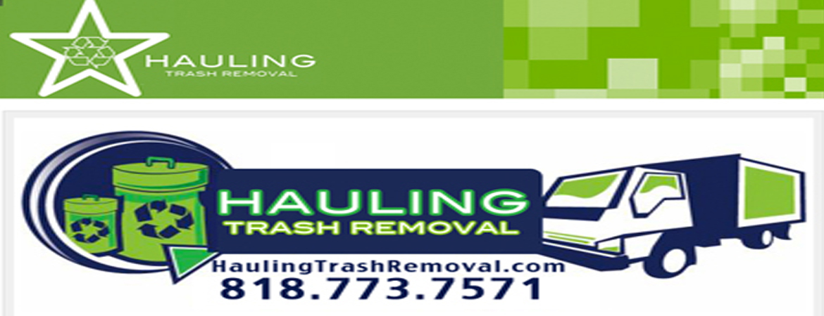 All Season Trash | Junk Removal, Residential & Commercial, Culver City